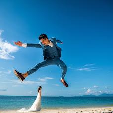 Wedding photographer Dimas Frolov (DimasCooleR). Photo of 23.02.2017