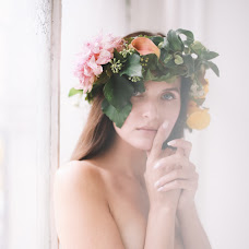 Wedding photographer Tatyana Katkova (TanushaKatkova). Photo of 15.11.2018