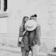Vestuvių fotografas Ekaterina Chumak (KatyaChu). Nuotrauka 13.05.2019