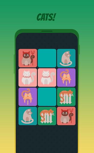 Jeux de mémoire — Remembery  captures d'écran 2