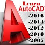 AutoCAD Tutorial - 2D & 3D Icon