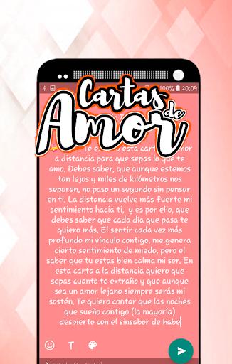 Cartas de Amor screenshots 8