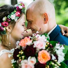 Wedding photographer Tomasz Cichoń (tomaszcichon). Photo of 02.10.2017