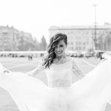 Wedding photographer Dima Vinogradov (DimaVinograd). Photo of 14.03.2016