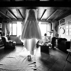 Fotografo di matrimoni Micaela Segato (segato). Foto del 13.06.2017