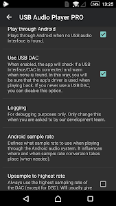USB Audio Player PRO v3.1.2