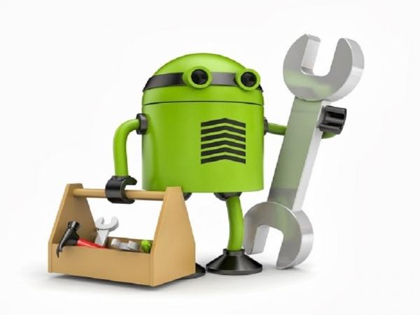 Come formattare smartphone Android