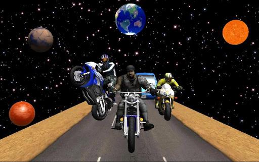 スタントバイクファイティング:ハイウェイ