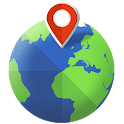 Geography Learning Trivia Quiz icon