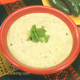 Cream Of Jalapeno Soup Avocado Recipes