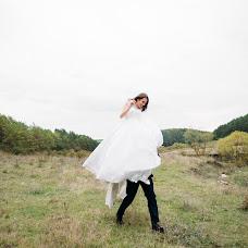 Wedding photographer Sergey Ogorodnik (fotoogorodnik). Photo of 23.11.2017