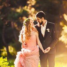 Wedding photographer Olga Khayceva (Khaitceva). Photo of 07.07.2015