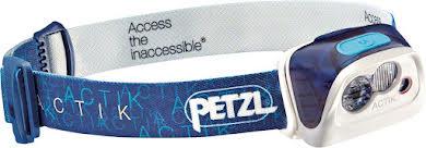 Petzl ACTIK Headlamp, 300 Lumens alternate image 2
