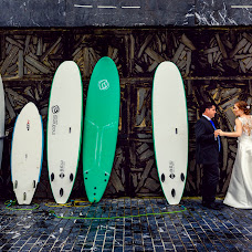 Wedding photographer Alberto Ramírez (albertoramrez). Photo of 09.04.2018