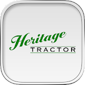 Heritage Tractor