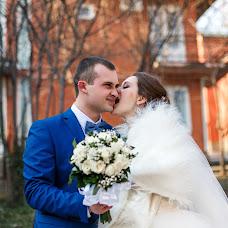 Wedding photographer Ivan Loshickiy (Poisk). Photo of 11.04.2016
