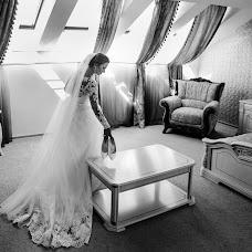 Wedding photographer Alena Platonova (Milenia). Photo of 23.10.2017