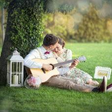 Wedding photographer Igor Marinko (MisterMig). Photo of 13.07.2016