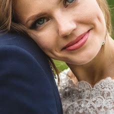 Wedding photographer Ekaterina Reshetnikova (Ketrin07). Photo of 01.09.2018