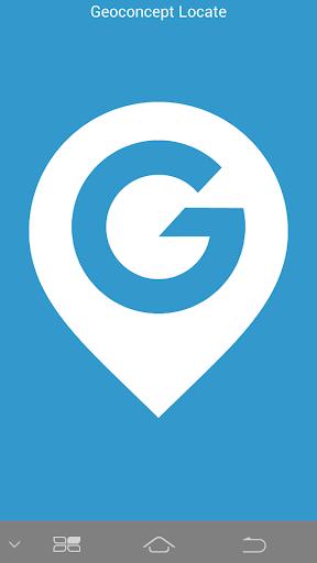 Geoconcept Geolocate