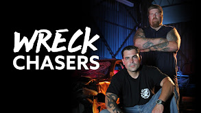 Wreck Chasers thumbnail