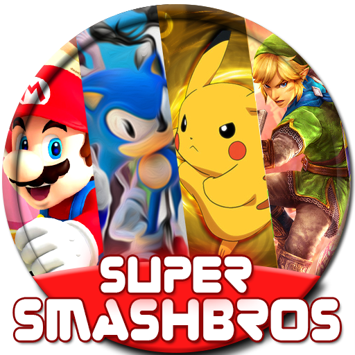 Guide for Super Smash Bros
