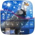 American Eagle Keyboard icon