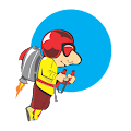 Johnny Rocket - Rocketman - Google Play Games Free