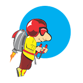 Johnny Rocket - Rocketman - Google Play Games Free Android APK Download Free By Inca Healing