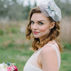 Wedding photographer Karolina Ehrenpil (ehrenpil). Photo of 05.01.2018