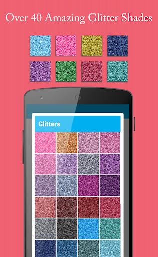 Glitter Paint  screenshots 9