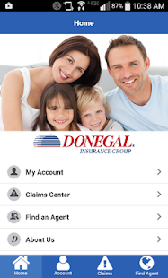 Donegal Mobile- screenshot thumbnail