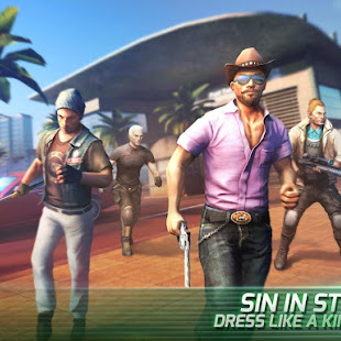 Gangstar Vegas 2.6.0k MOD APK+DATA (UNLIMITED EVERYTHING)
