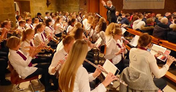 Unicef-Konzert in St. Matthäus 13.12.2017
