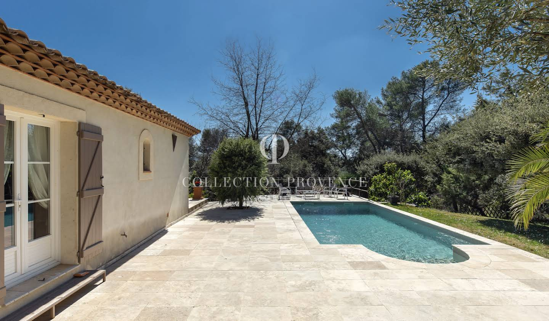 Villa avec piscine et terrasse Le Luc
