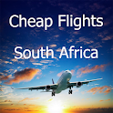 Cheap Flights South Africa icon