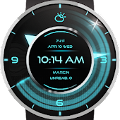 Countdown - Watch Face