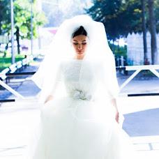 Wedding photographer Akhmed Molov (Lovez). Photo of 19.12.2012