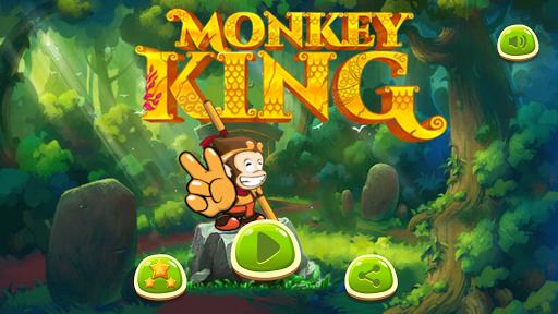 King Monkey 2 screenshots 2