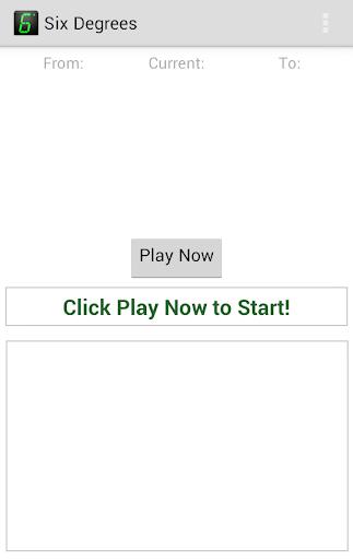 玩休閒App|6 Degrees免費|APP試玩