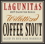 Lagunitas Willettized Coffee Stout 2017