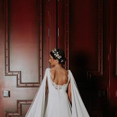Wedding photographer Mauricio Gomez (mauriciogomez). Photo of 07.08.2017