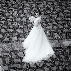 Wedding photographer Raúl Sanchidrián (SANCHIDRIAN). Photo of 09.10.2017