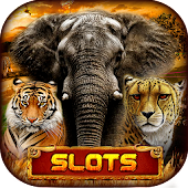 Sundown Africa Safari Slots