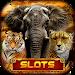 Sundown Africa Safari Slots Icon