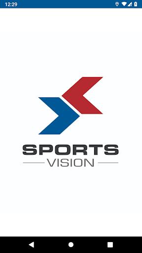 sports vision cricket score screenshot 1
