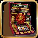 Mega Mixer Slot Machine icon