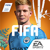FIFA Soccer Android APK Download Free By ELECTRONIC ARTS