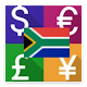 ZAR Currency Converter APK