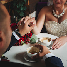 Wedding photographer Yuliya Chumak (YulyiyaChumak). Photo of 31.10.2018